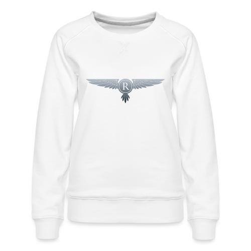 Ruin Gaming - Women's Premium Slim Fit Sweatshirt