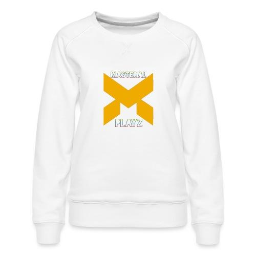 MasterAlPlayz - Women's Premium Sweatshirt