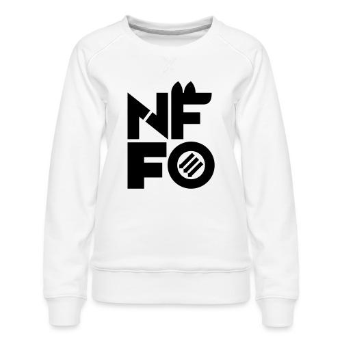NFFO - Women's Premium Sweatshirt