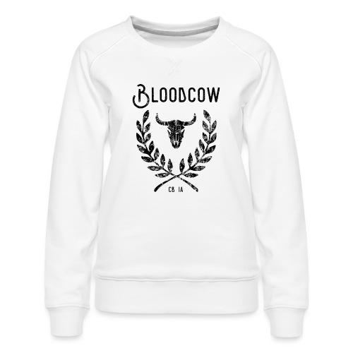 Bloodorg T-Shirts - Women's Premium Sweatshirt