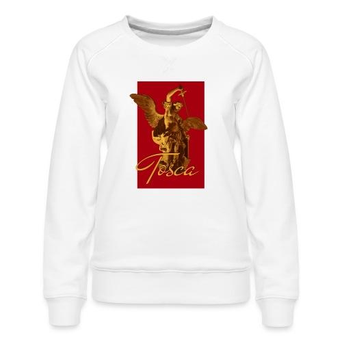 Tosca: Michael Sant' Angelo - Women's Premium Sweatshirt