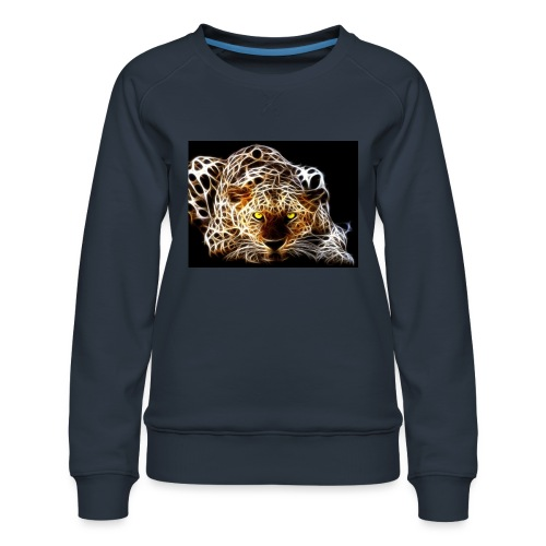 close for people and kids - Women's Premium Sweatshirt