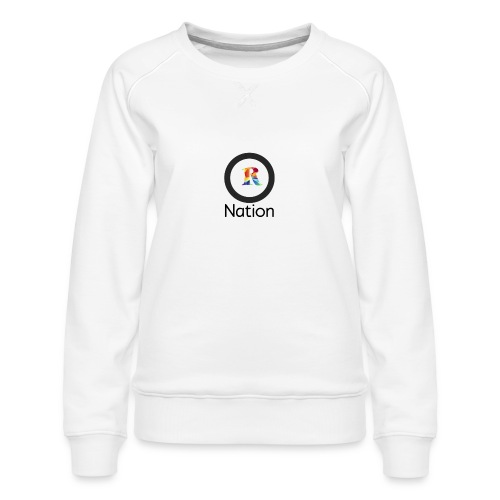 Reaper Nation - Women's Premium Sweatshirt