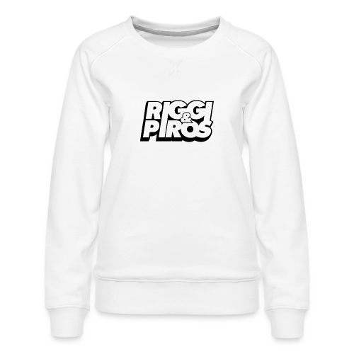 Riggi & Piros - Women's Premium Sweatshirt