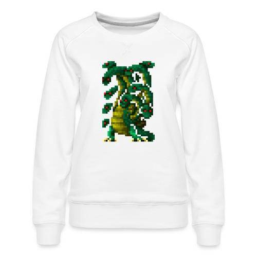 Hydra - Women's Premium Sweatshirt