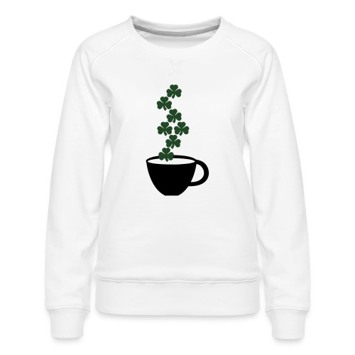 irishcoffee - Women's Premium Sweatshirt