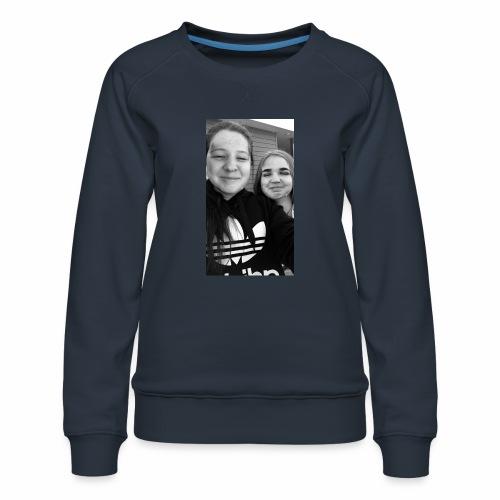 IMG 0430 - Women's Premium Sweatshirt