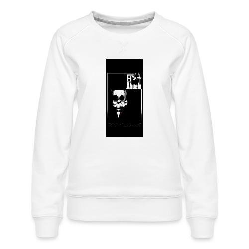case5iphone5 - Women's Premium Sweatshirt