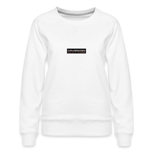 nvpkid shirt - Women's Premium Sweatshirt