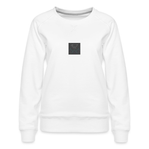 Activ Clothing - Women's Premium Sweatshirt