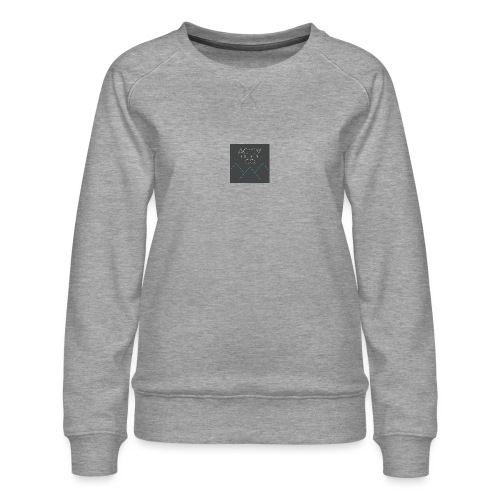 Activ Clothing - Women's Premium Sweatshirt
