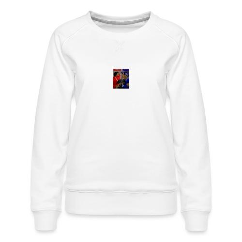 Bc - Women's Premium Sweatshirt