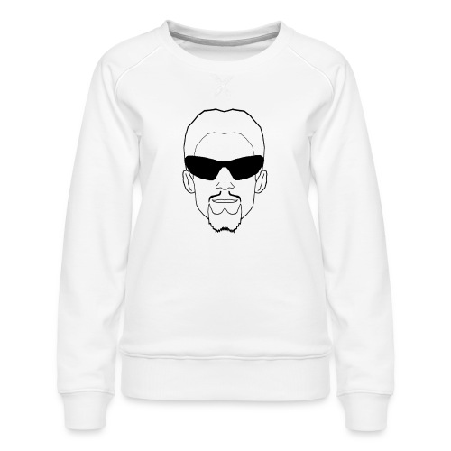 Thomas EXOVCDS - Women's Premium Sweatshirt