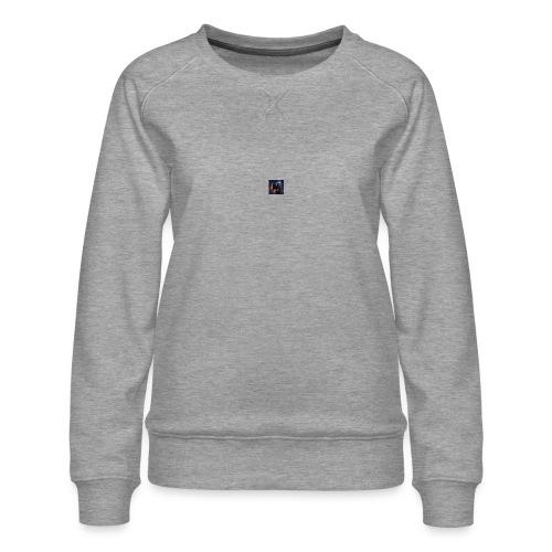 TheMiniGamer Shop - Women's Premium Sweatshirt