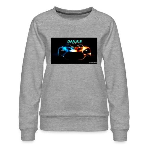 image - Women's Premium Sweatshirt
