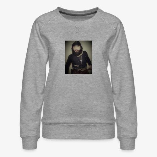 Photo Image - Pontian - Women's Premium Sweatshirt
