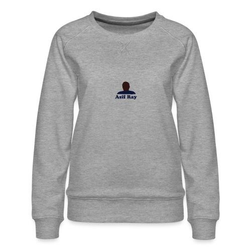 lit - Women's Premium Sweatshirt