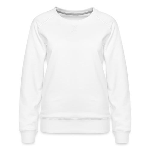 My Daddy is a Basket Case - Women's Premium Sweatshirt