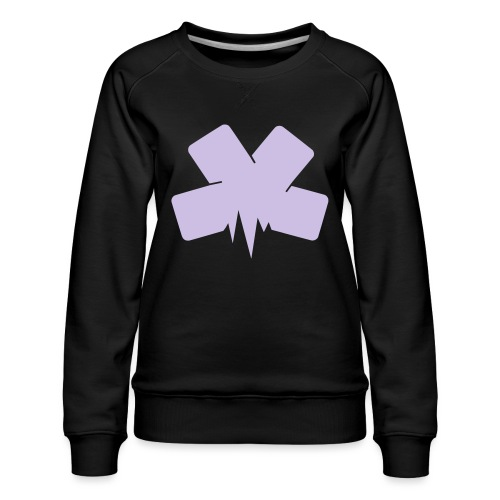 Tote Bag - Women's Premium Sweatshirt