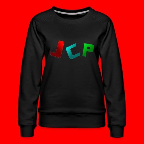 freemerchsearchingcode:@#fwsqe321! - Women's Premium Sweatshirt