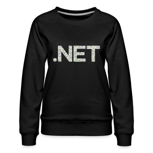 All The Things Women's Tee - Women's Premium Sweatshirt