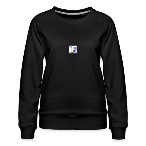 Spyro T-Shirt - Women's Premium Sweatshirt