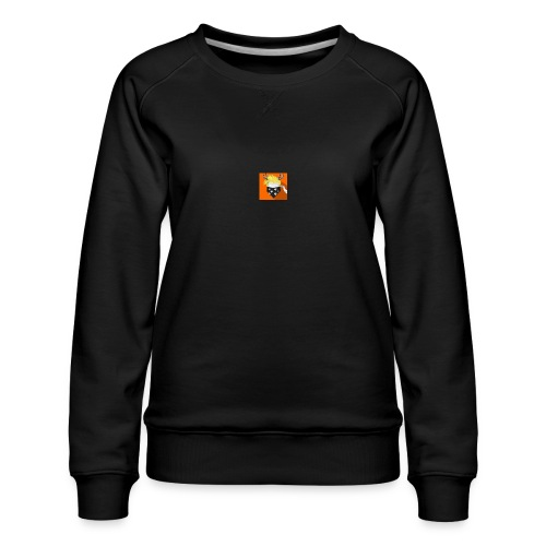 th85RY0P89 - Women's Premium Sweatshirt