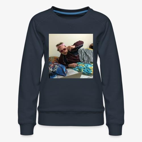 good meme - Women's Premium Sweatshirt