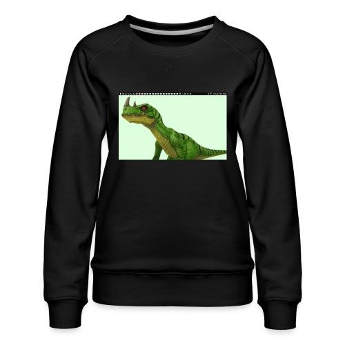 Volo - Women's Premium Sweatshirt