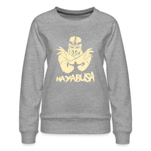 Hayabusa - Women's Premium Sweatshirt