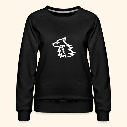 iFire Hoodie - Women's Premium Sweatshirt
