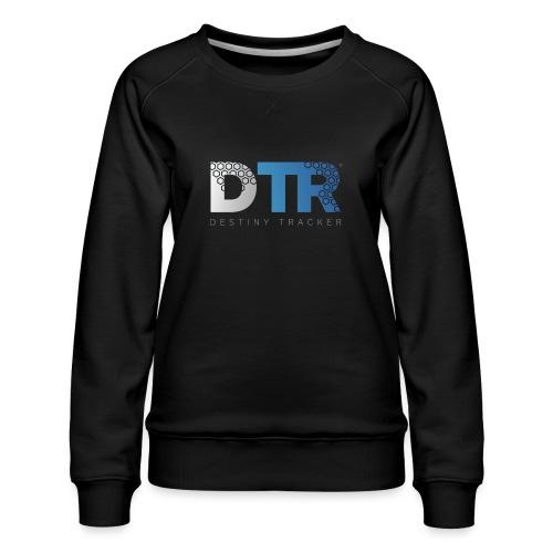 Destiny Tracker v2 Womens - Women's Premium Sweatshirt