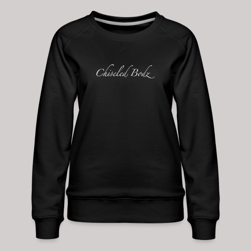 Signature Series - Women's Premium Sweatshirt