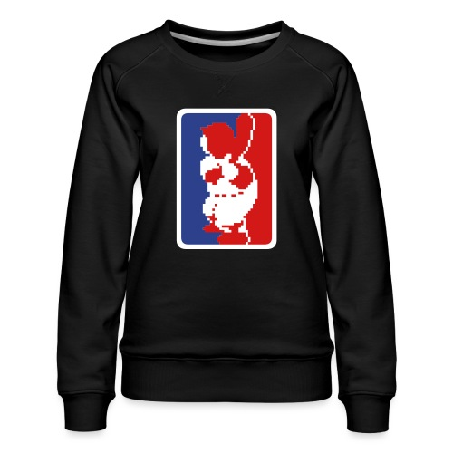 RBI Baseball - Women's Premium Sweatshirt
