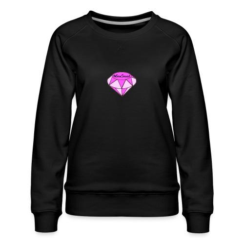 #GemSquad - Women's Premium Sweatshirt