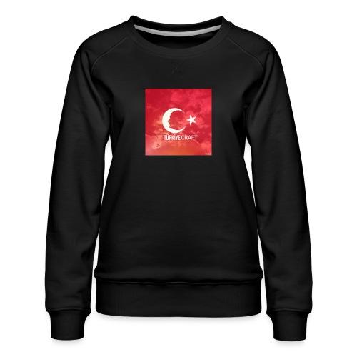 TurkiyeCraft - Women's Premium Sweatshirt