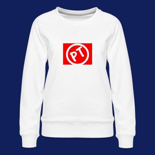 Enblem - Women's Premium Sweatshirt