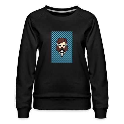 Kids t shirt - Women's Premium Sweatshirt