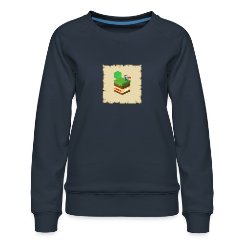TurkiyeCraft - Women's Premium Sweatshirt