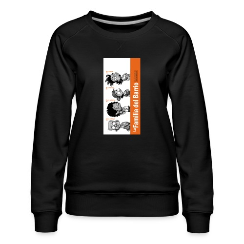 case1iphone5 - Women's Premium Sweatshirt