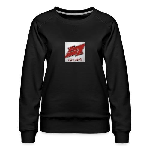 -8A64EFB9634F7332F6FB73085F72D6A399CBC81FB5C50A03C - Women's Premium Sweatshirt