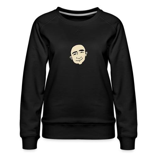 Mark Kulek's YouTube Channel Coffee Mug - Women's Premium Sweatshirt