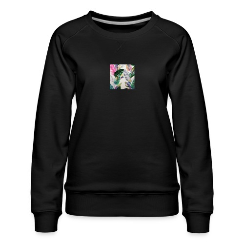 Women's Premium Sweatshirt - Km,Merch,Kb