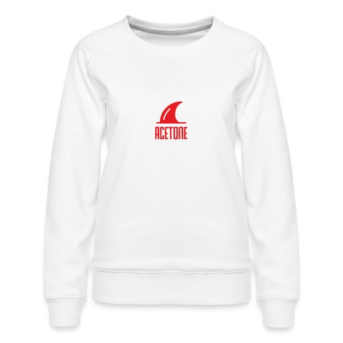 ALTERNATE_LOGO - Women's Premium Sweatshirt