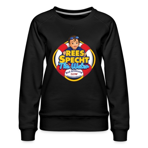 RSTWHIGH - Women's Premium Sweatshirt