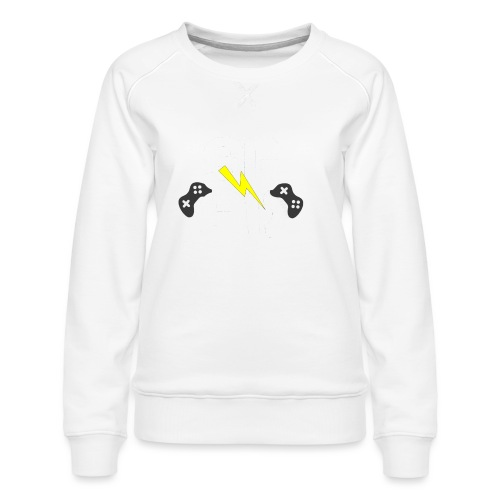 IMG_0350 - Women's Premium Sweatshirt