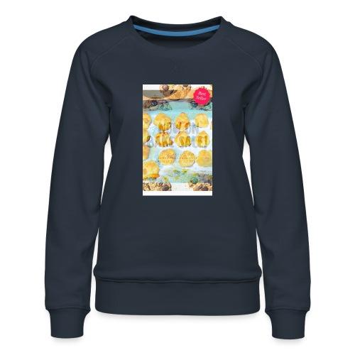 Best seller bake sale! - Women's Premium Sweatshirt