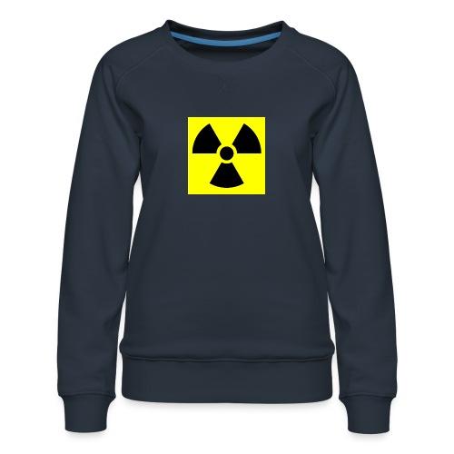 craig5680 - Women's Premium Slim Fit Sweatshirt