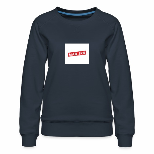 Mad rouge - Women's Premium Sweatshirt