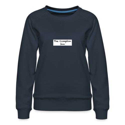 Screen Shot 2018 06 18 at 4 18 24 PM - Women's Premium Sweatshirt